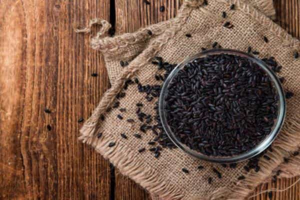 Чорний рис: властивості. Як приготувати чорний рис?