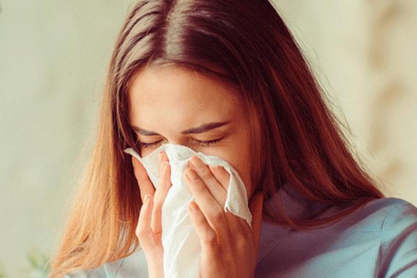 5 корисних продуктів при грипі