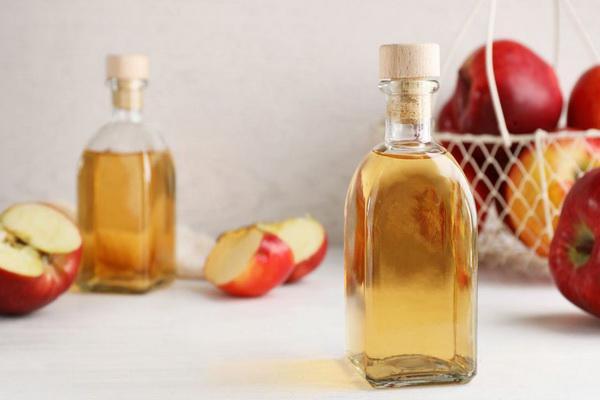 Еліксир здоров'я: яблучний оцет допоможе при втраті ваги