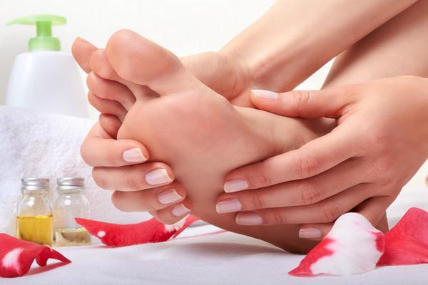 Печіння в ногах як лікувати