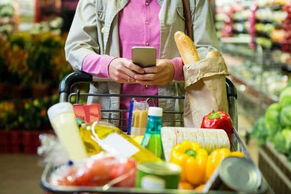Як дезінфікувати їжу?