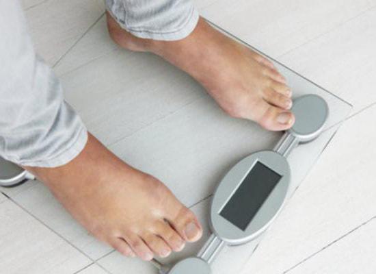 Як швидко схуднути на 5 кг здоровим способом?