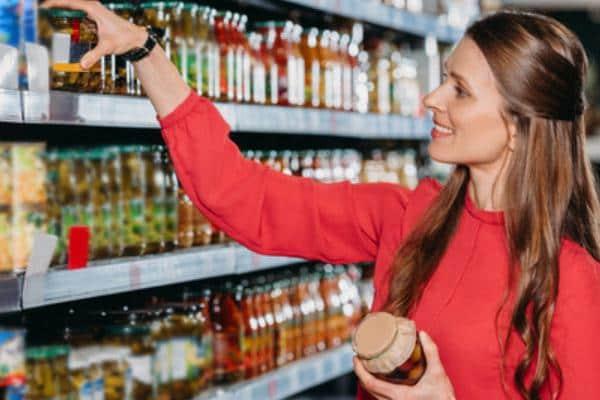 Як консерванти впливають на здоров'я?