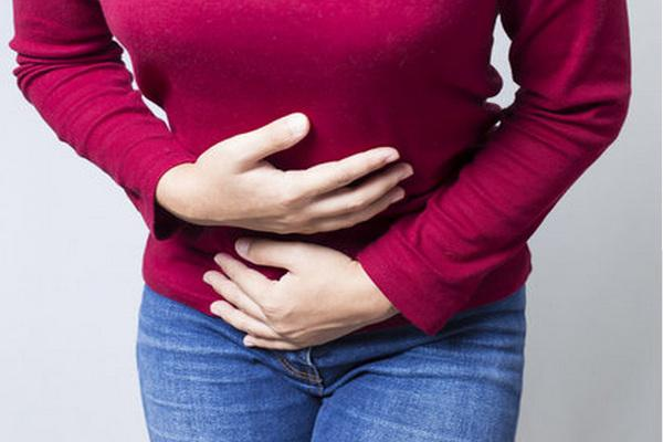 Healing herbs for stomach problems