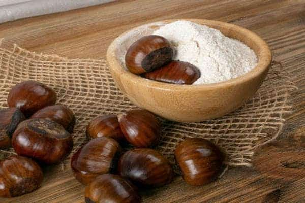 Chestnut flour: properties and uses