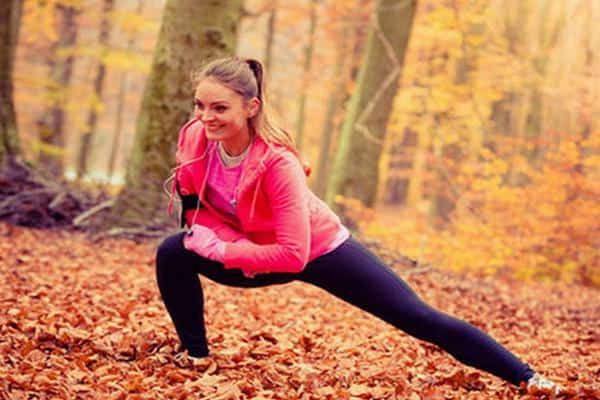 How not to gain weight in autumn and winter? Reliable ways