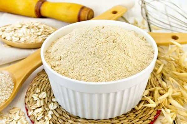 Bran: Great for the intestines and supports weight loss