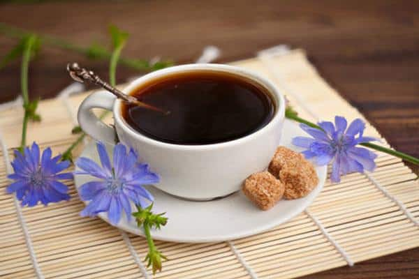 Why drink chicory coffee?