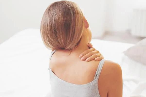 Painful shoulder syndrome - learn about the symptoms, different diseases
