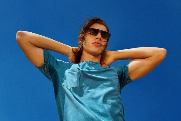 Armpit sweating and excessive underarm sweating - how to deal with it?